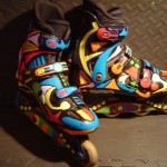 How to Clean Your Rollerblades