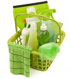 Recipes for Some Homemade Cleaners – Part one