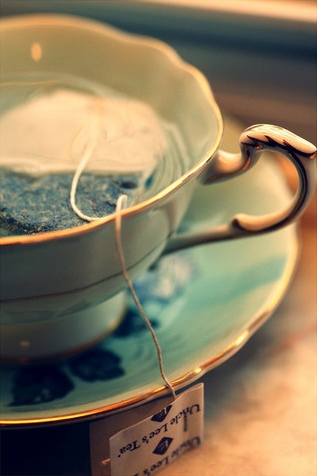 Top 3 Extraordinary Uses for Tea (Part One)