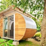 Enjoying An Eco-Friendly Prefab House