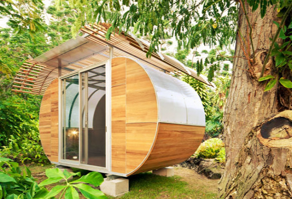Eco-Friendly-House