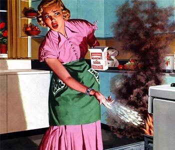 The 15 Most Common Cleaning Mistakes (Part Two)