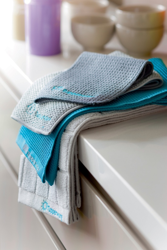 reusable cloths